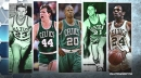 Best shooting guards in Boston Celtics history, ranked