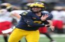 Michigan's Shea Patterson, MSU's Brian Lewerke go undrafted in 2020 NFL draft