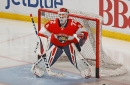 Assessing the Florida Panthers Goaltending Issues