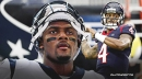 Texans expected to exercise 5th-year option on Deshaun Watson ahead of contract talks