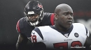 Texans' Laremy Tunsil opens up about contract extension