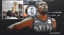 Nets' Kevin Durant drops trailer for Basketball County documentary