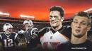 Tom Brady and Rob Gronkowski will appreciate The Patriot Way as they age