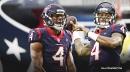 Deshaun Watson tells teammate to keep 'his (bleep) in the house'