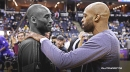 What Kobe Bryant told Vince Carter about retirement