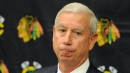 John McDonough calls time with Blackhawks 'ride of a lifetime'