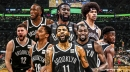 3 offseason moves the Brooklyn Nets must make if the season doesn't resume