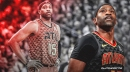 Vince Carter speaks out on why he never tried to ring chase