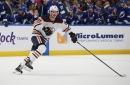 Edmonton Oilers Extend Gaetan Haas