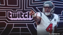 Texans' Deshaun Watson to play on Twitch to support a particular cause