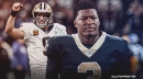 Saints' Jameis Winston 'put ego aside' to learn from Drew Brees