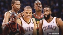 Best draft picks in Oklahoma City Thunder/Seattle SuperSonics history, ranked