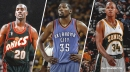5 greatest Thunder/Sonics teams in franchise history