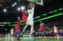The Case for a Roster Spot: Tacko Fall