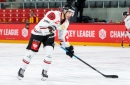 Edmonton Oilers Sign Theodor Lennstrom to an Entry-Level Contract