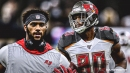 Buccaneers pick up O.J. Howard's 5th-year option