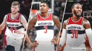 3 offseason moves the Washington Wizards must make if the season doesn't resume