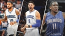 3 offseason moves the Orlando Magic must make if the season doesn't resume