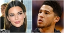 Phoenix Suns' Devin Booker and Kendall Jenner reportedly visit Sedona