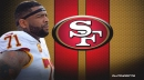 Trent Williams' agent reveals why his client ended up with 49ers