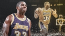 Magic Johnson reveals own documentary series in the works