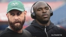 Jets coach Adam Gase believes Breshad Perriman will be 'explosive' for New York