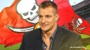 Rob Gronkowski claims he had Buccaneers' playbook before Patriots trade