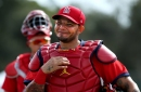 'My goal is to stay,' says Molina, but if talks falter with Cardinals, he's open to free agency