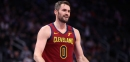 NBA Rumors: Jazz Could Acquire Kevin Love For Mike Conley, 'Bleacher Report' Suggests