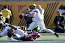 Michigan football's Shea Patterson is cautionary tale of Jim Harbaugh as QB whisperer