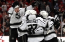 Today in Hockey History: 2013-14 Los Angeles Kings Complete Comeback