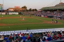 The minor league baseball season might be about to be cancelled