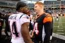 What's next for Andy Dalton? Patriots, Jaguars interested, per reports