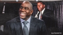 The Day Magic Johnson Announced His Retirement What Exactly Happened?