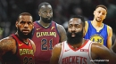 Kendrick Perkins claims Cavs wanted to face Warriors over Rockets in 2015 NBA Finals