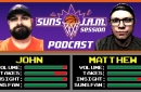Suns JAM Session Podcast: Talking through the '05-'06 Suns