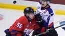 Oilers sign defenceman Markus Niemelainen to entry-level deal