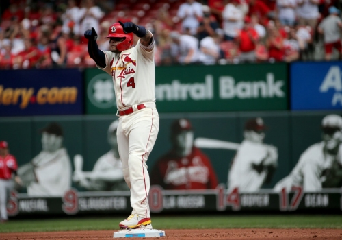 BenFred's 5: Key for Molina's extension is Cardinals and catcher remembering they're better off together
