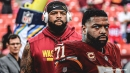 Trent Williams knows 49ers offense 'like the back of my hand'
