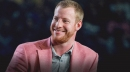 Eagles GM claims the team is 'married' to Carson Wentz