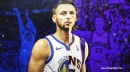 How Stephen Curry and Steve Nash are similar, as illustrated by Steve Kerr