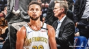 Stephen Curry's most underrated quality, according to Steve Kerr