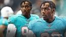 Miami Dolphins waive defensive end Taco Charlton