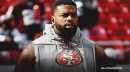 49ers' Trent Williams claims San Francisco was his preferred destination