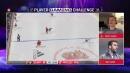 Brady Tkachuk vs Noah Hanifin | NHL Player Gaming Challenge