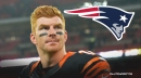Patriots rumors: Andy Dalton receiving interest from New England