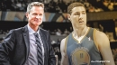 Steve Kerr reveals one key thing he learned about Klay Thompson in his first season