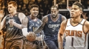 Suns' Devin Booker lists Kawhi Leonard, Nuggets as the toughest defense he had to face
