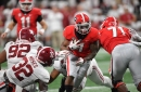 Detroit Lions must hope D'Andre Swift is more Nick Chubb, less Knowshon Moreno