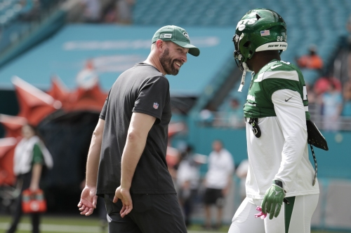 Will Adam Gase use Le'Veon Bell the right way for the Jets in 2020?